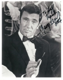 007-George-Lazenby-V25-Autograph