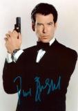 007-PIERCE-BROSNAN-V8-Autograph