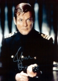 007-ROGERMOORE-V8-Autograph