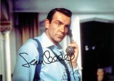 007-SEAN-CONNERY-V11-Autograph