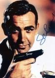 007-SEAN-CONNERY-V12-Autograph