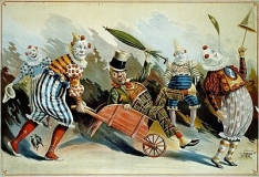 Vintage_Circus_Posters_5_circus_clowns