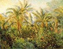 1_MONET-Claude-1884-Garden-in-Bordighera-Impression-of-Mor