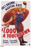 1000-a-touchdown-1939-movie-poster