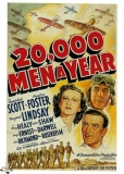 20000-men-a-year-1939-movie-poster